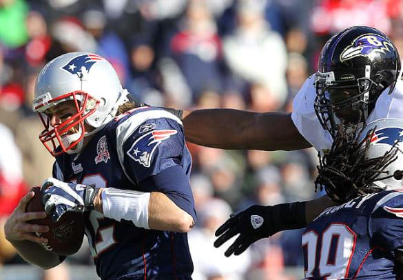Tom Brady's Offseason