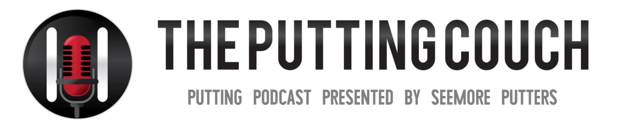 The Putting Couch