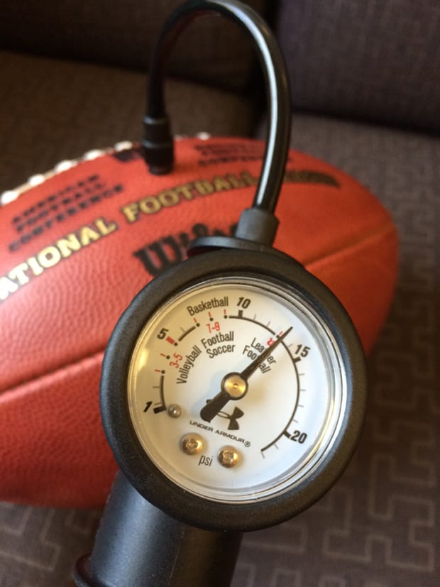 Nfl History 100 Objects That Tell The Story Of Football Sports Illustrated