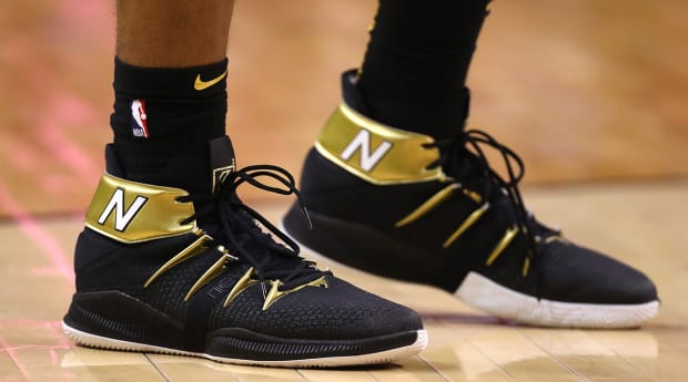 Kawhi Leonard Nike lawsuit: Analyzing