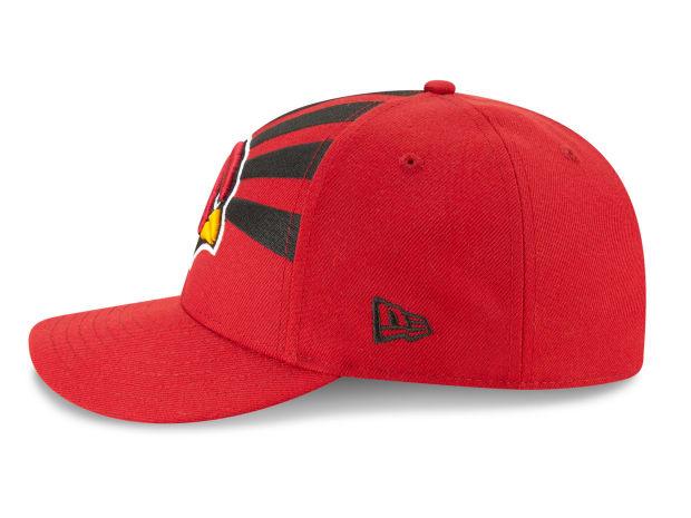arizona cardinals draft cap