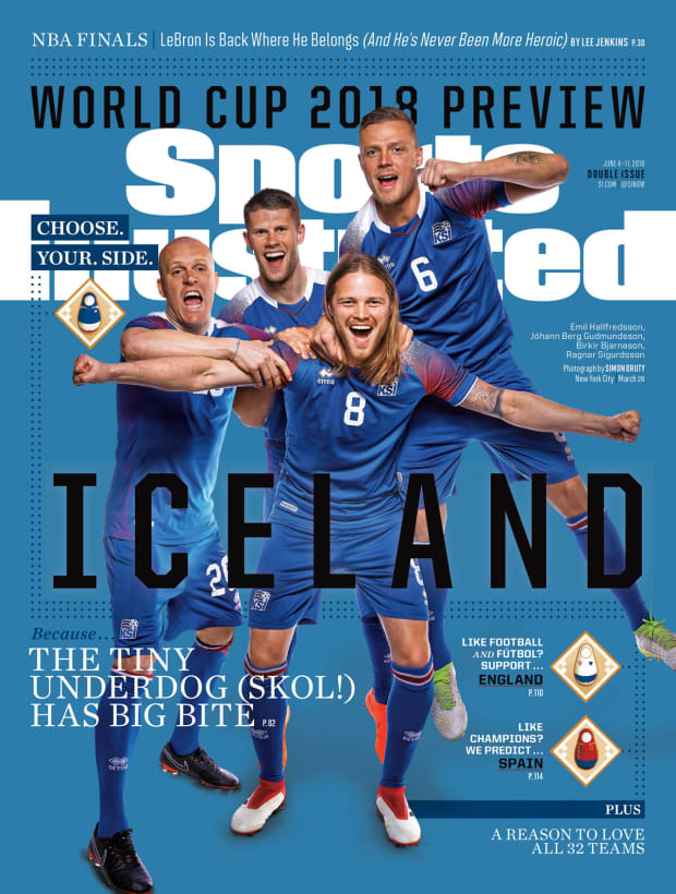 Iceland Wc 2018 Kitsempty Spaces The Blog