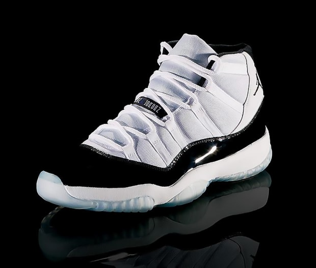 the jordan shoes