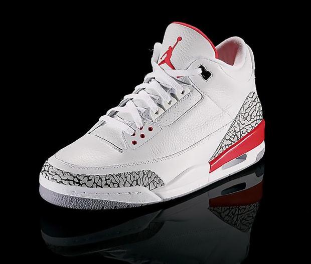 type of jordan shoes