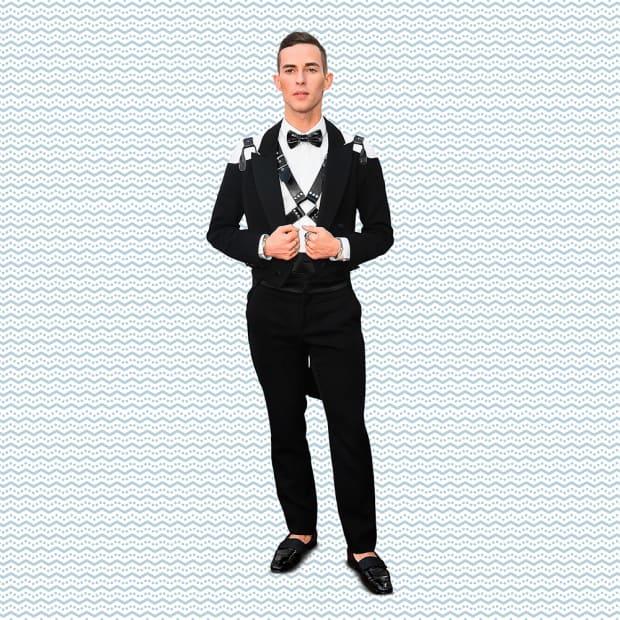 Men Hemay Mens Clic Denim Jacket