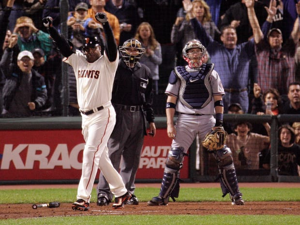 Barry Bonds: 10 years after 756th home run, record remains tainted - Sports Illustrated