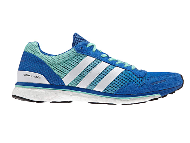 bosque clásico Vago  The Best Men's Running Shoes 2017 - Sports Illustrated
