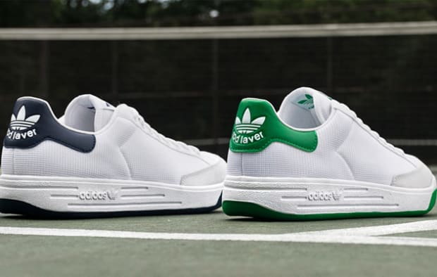 best tennis shoes ever