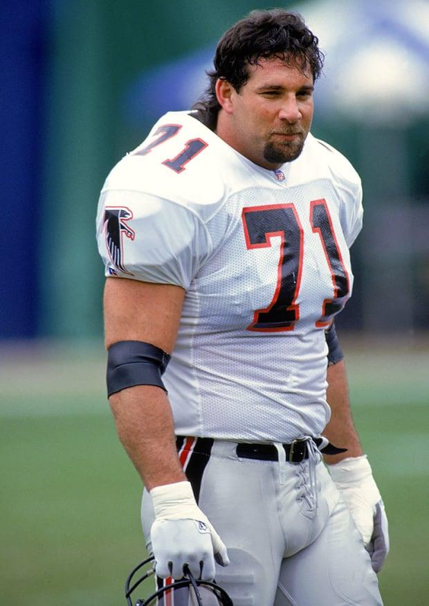 Image result for Bill Goldberg NFL
