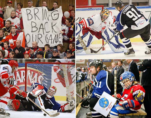 Betting odds nhl lockout 2004-2005 middle park stakes betting lines