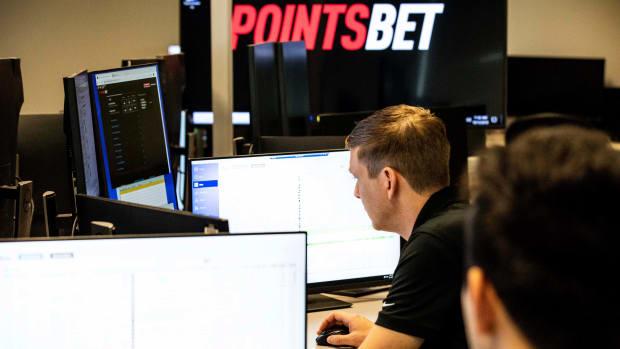 Sports betting analyst jobs australia tramming mining bitcoins
