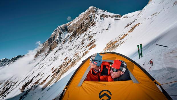 Dark Thrill Seeker Outdoor Camping Axe