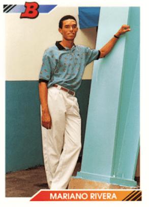 Mariano Rivera-1992