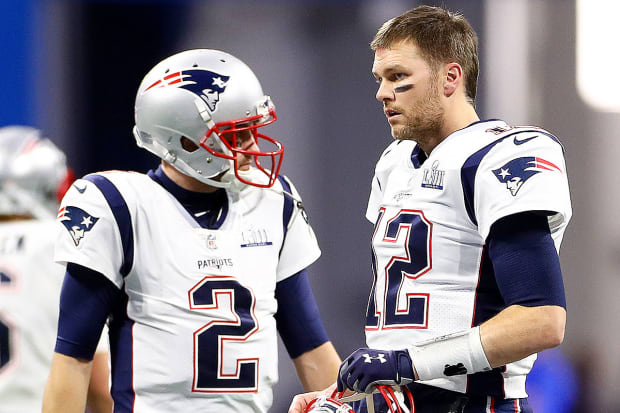 Super Bowl LIII analysis with Devin and Jason McCourty - Sports ...