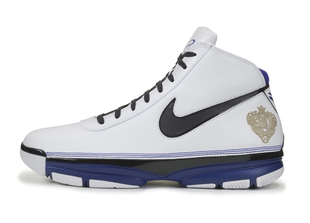 Shoes Bryant's of History Kobe Signature q5ARjSc34L
