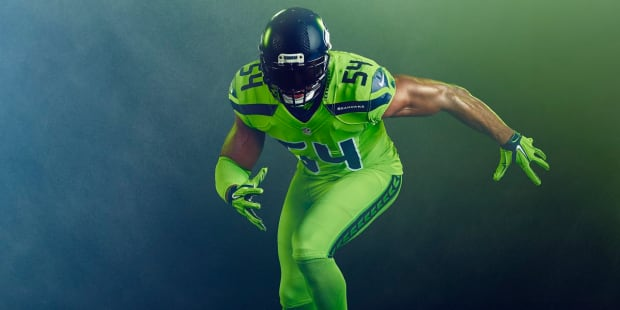 NFL alternate jerseys: Ranking the best and worst - Sports Illustrated