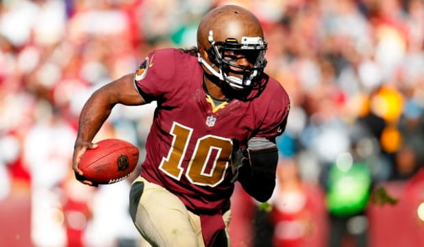 Eight in the Box: The NFL's best throwback uniforms - Sports ...