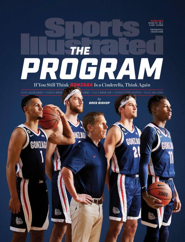 Gonzaga basketball: how Mark Few built an NCAA power - Sports ...
