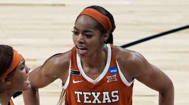 The Winners and Losers of the 2021 WNBA Draft
