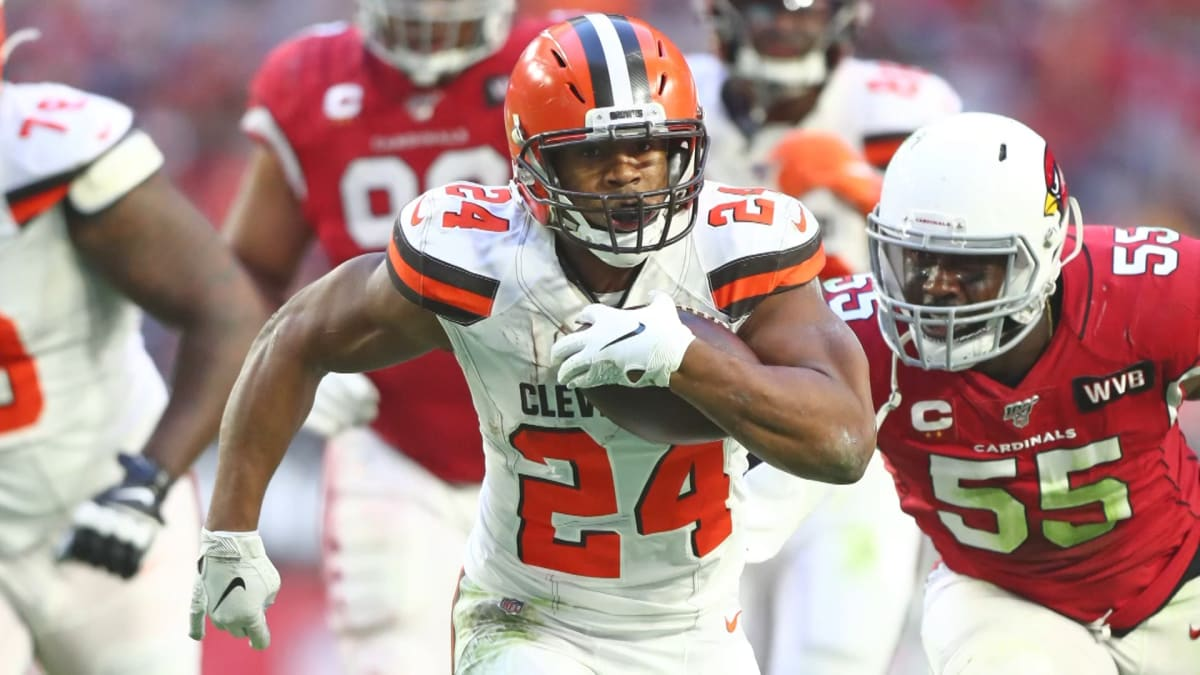 2020 Fantasy Football: Week 12 Downloadable Projections & Rankings image