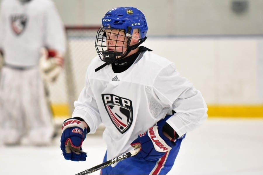 Prospect Roundup: 2022 NHL Draft Eligibles from the OHL