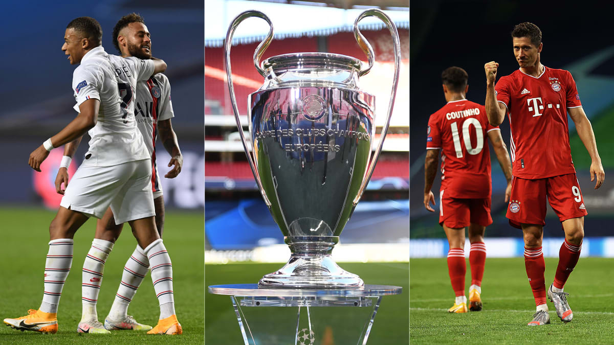 PSG vs. Bayern Munich Live Stream: Watch Champions League ...