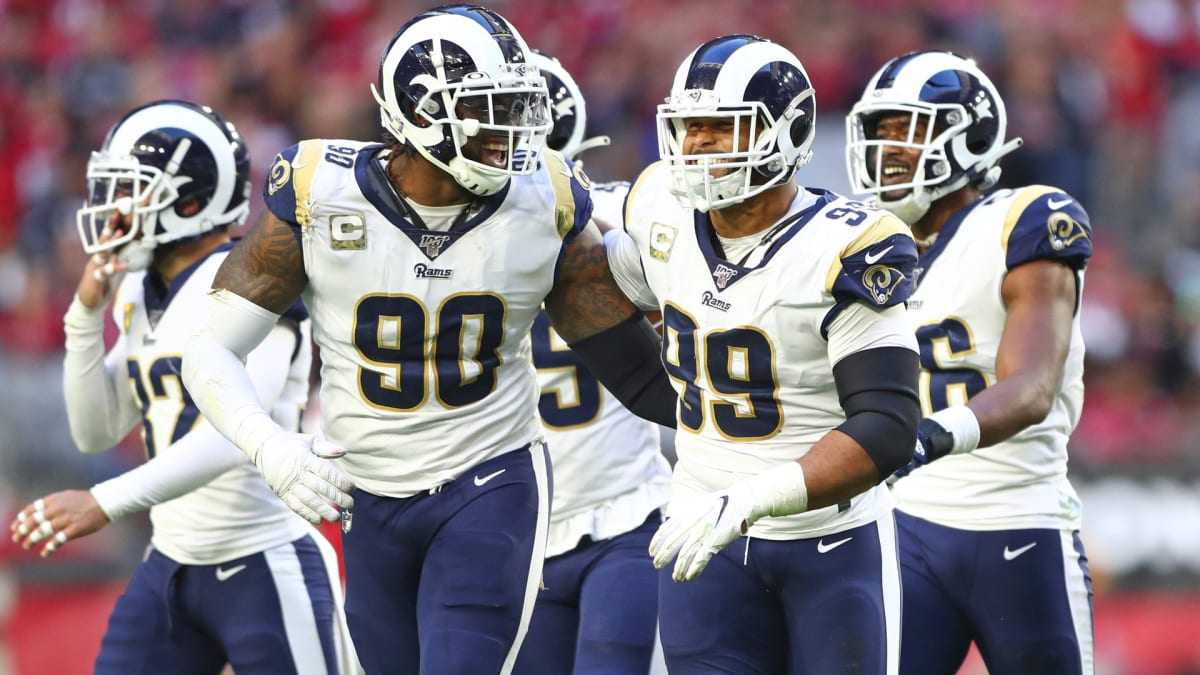 Bears vs. Rams: Odds, Predictions, and Best Bets image