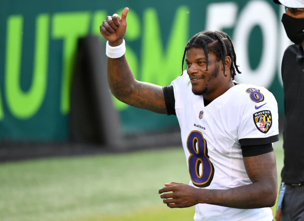 NFL Week 8 - Best Bets Against the Spread From the SI Gambling Team image