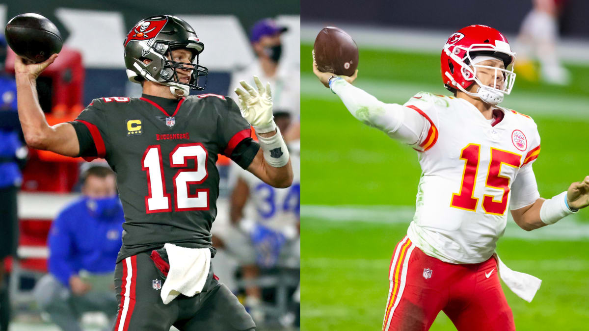 NFL DFS Week 12: Quarterbacks Report - Patrick Mahomes Will Need to Air it Out image