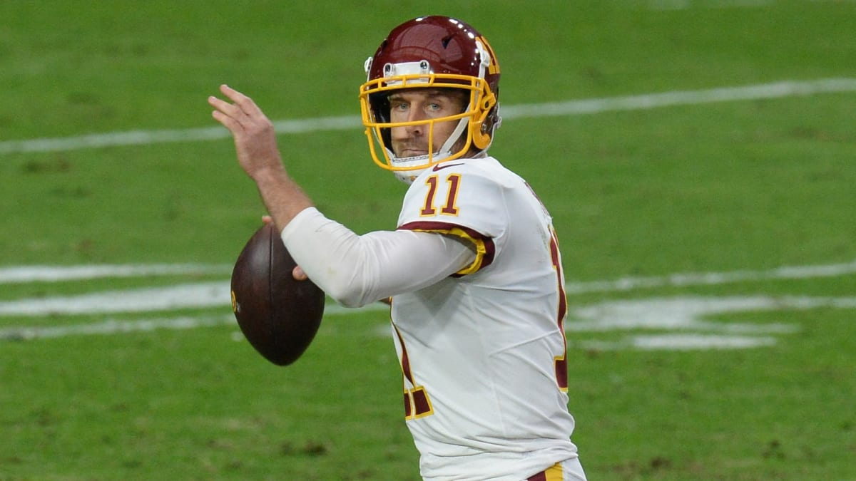 Source: Jaguars Tried to Sign Alex Smith Prior to Smith's Retirement