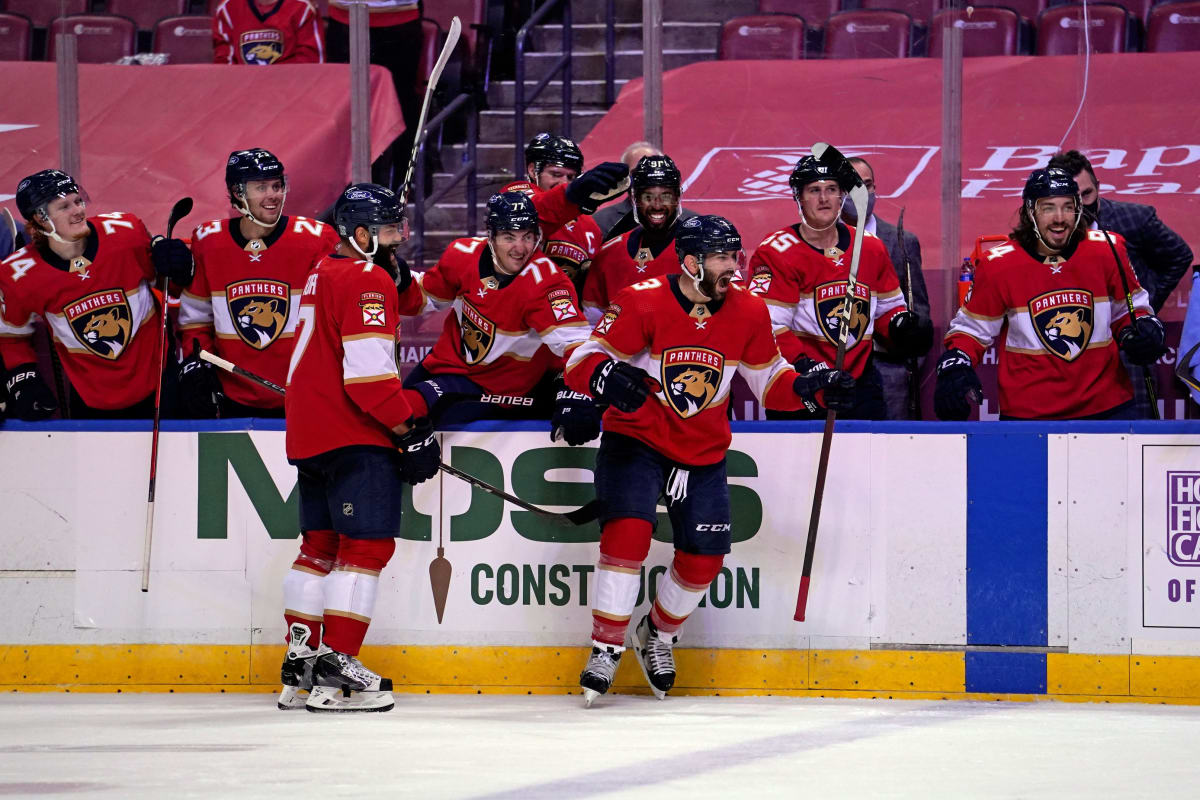 Whether It's Keith Yandle or Jason Spezza, It's Never Personal