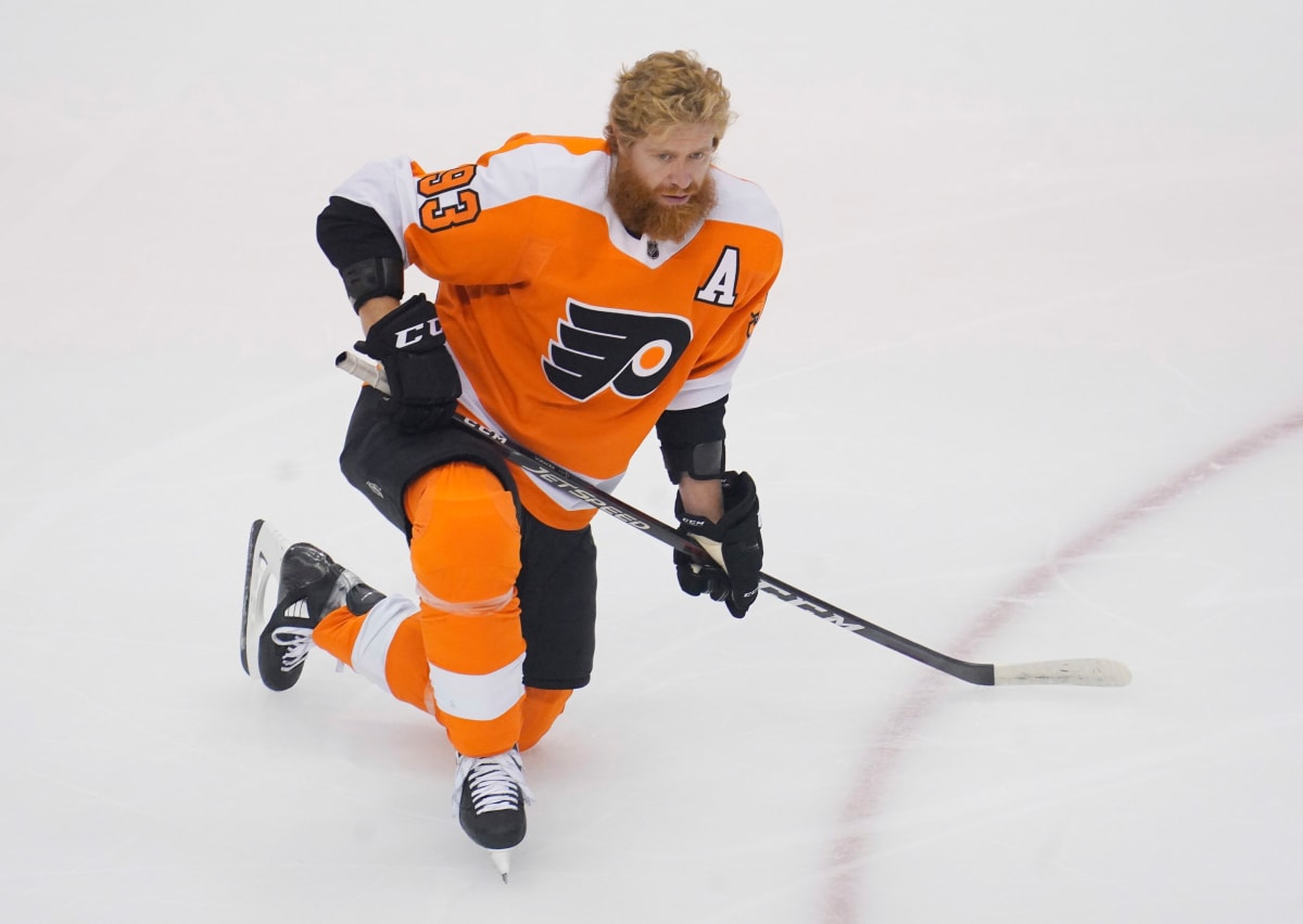 The Hockey News Podcast: Was Voracek Right to Rip a Reporter?