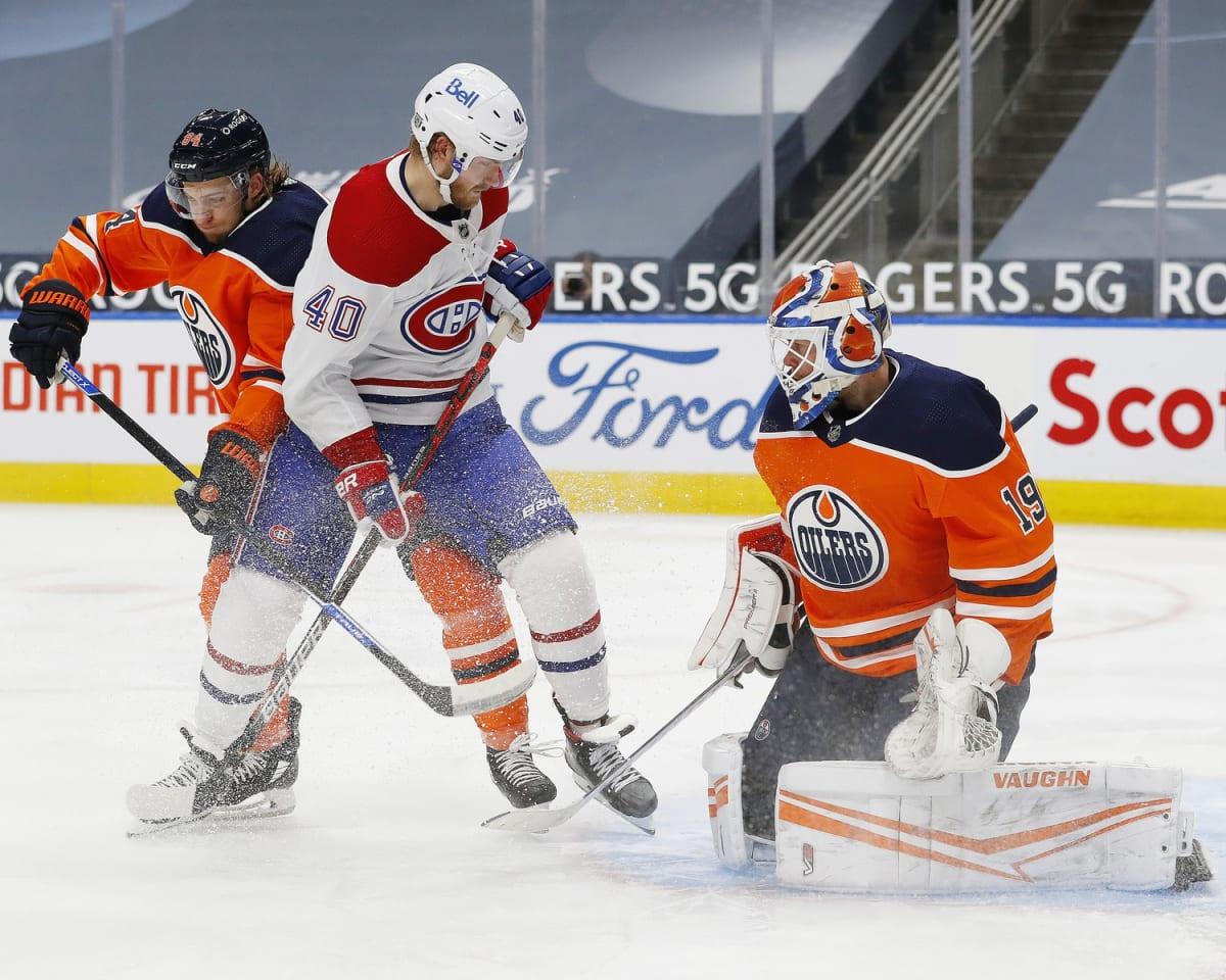 Brand New Season, Same Old Oilers