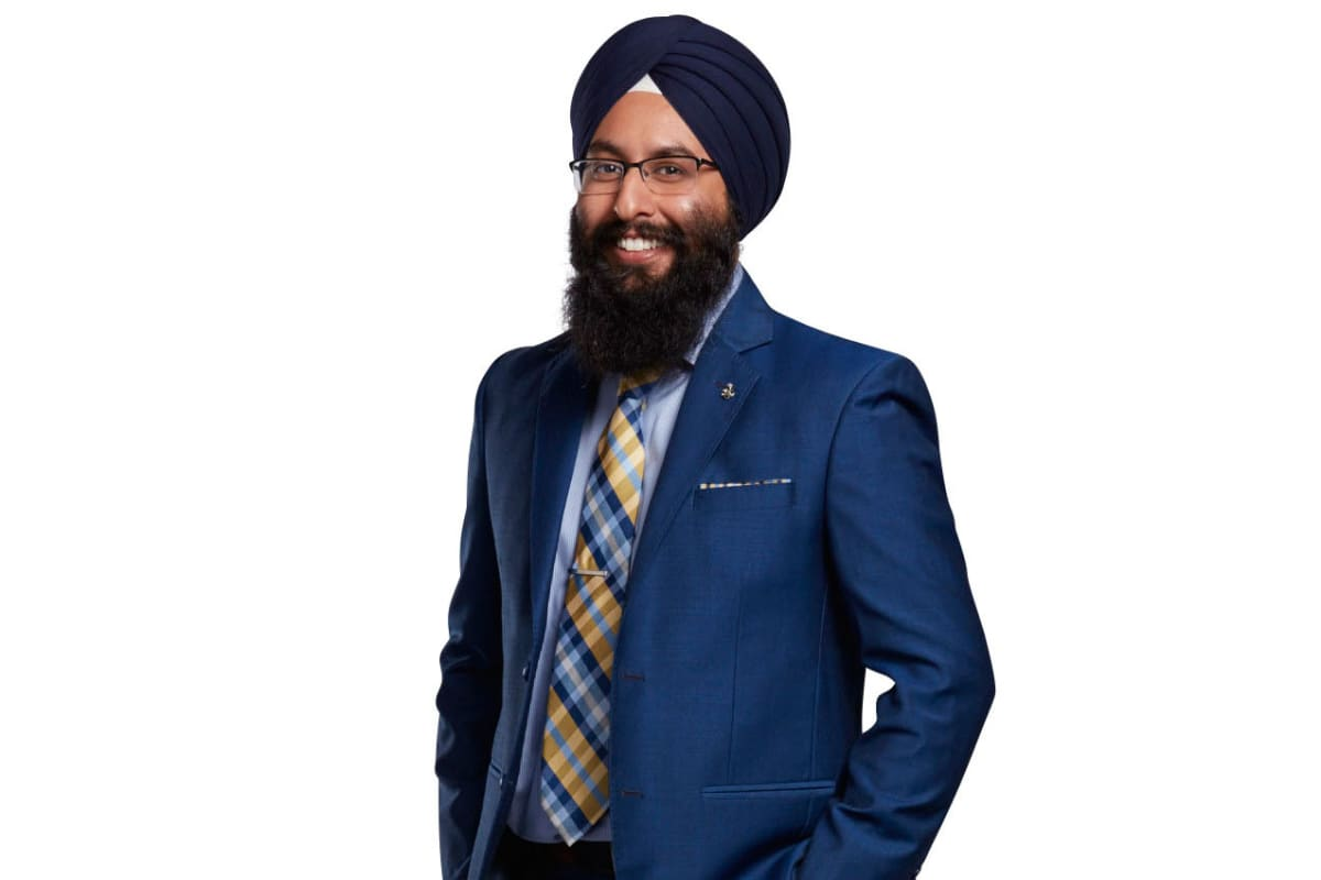 Obsession, Courage and Inspiration: Harnarayan Singh on Breaking Racial Barriers in Broadcasting