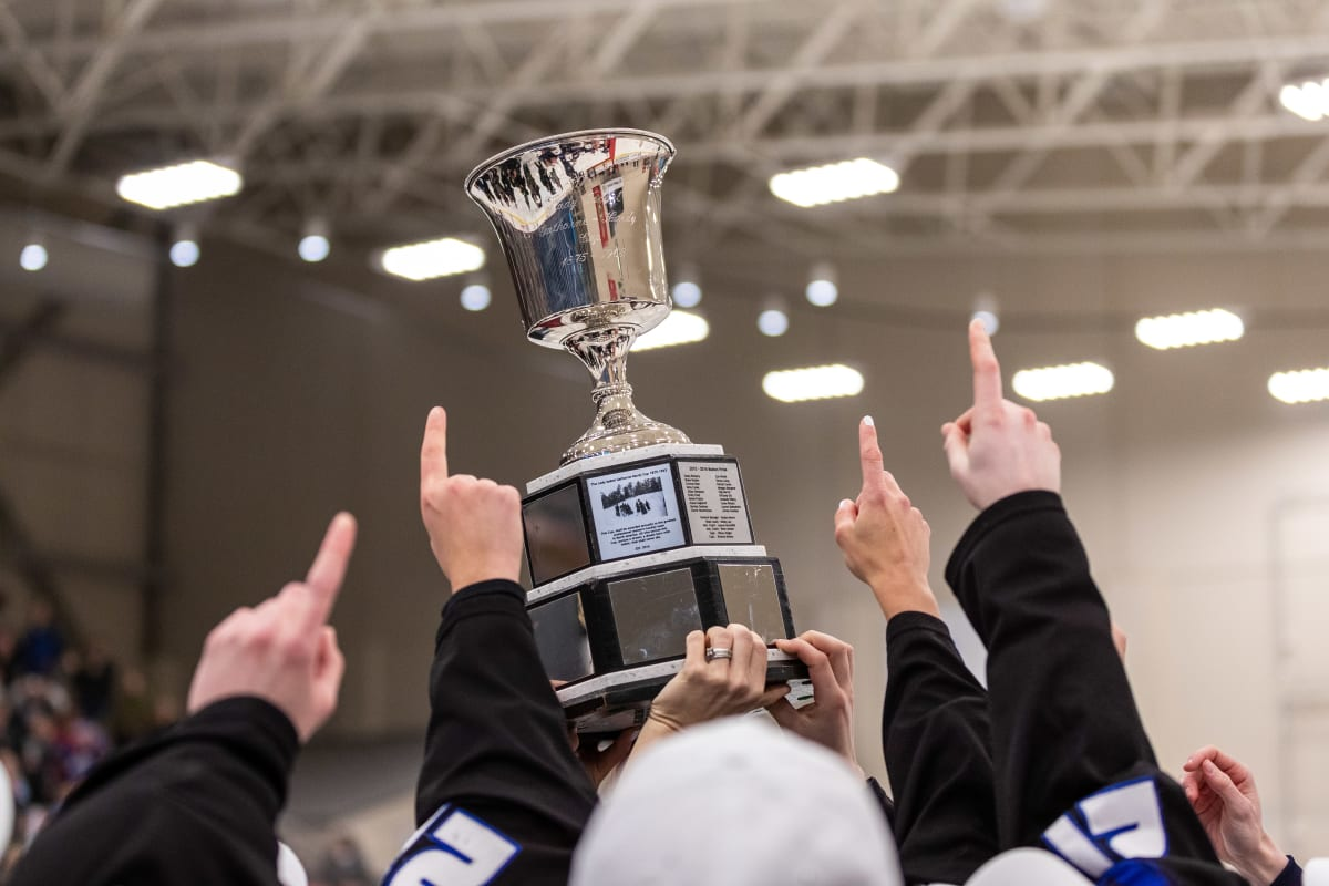 Who Will Win the NWHL's Isobel Cup?
