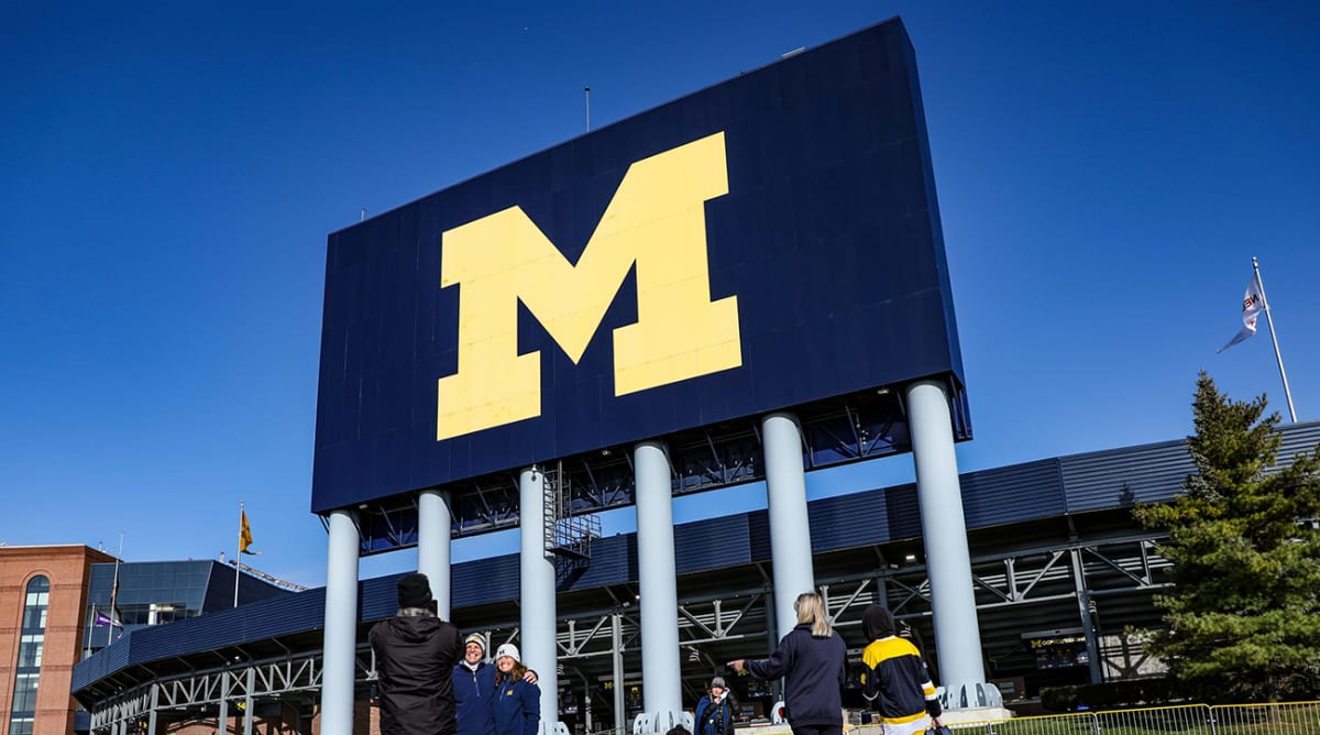 'Worst Kept Secret': Survivors Share Details of Michigan Doctor's Abuse, Bo Schembechler's Failure to Act