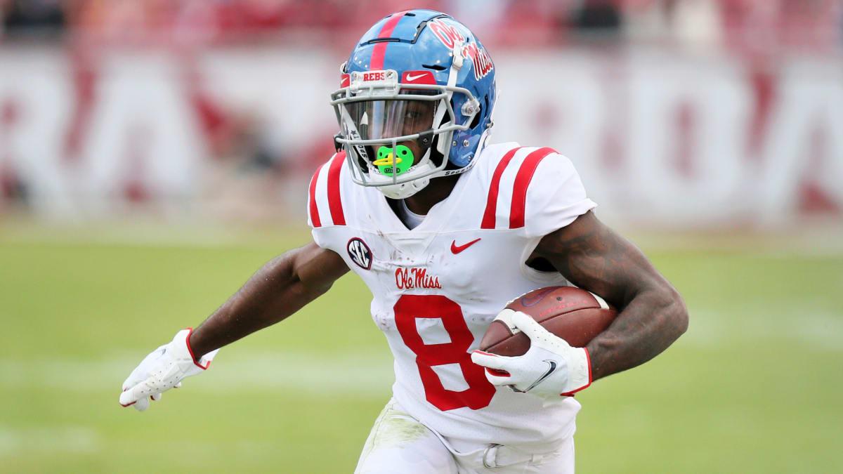 2021 NFL Draft: Breaking Down Day 2 Picks' Fantasy Potential