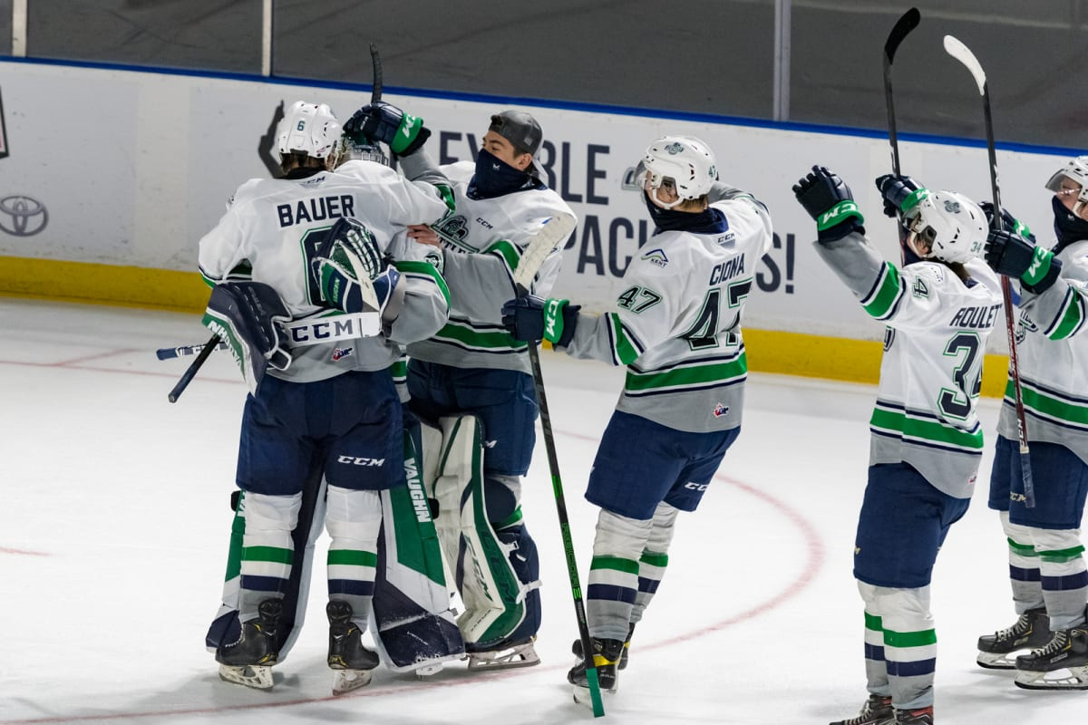 WHL Seattle Boots Players for Racist Bullying