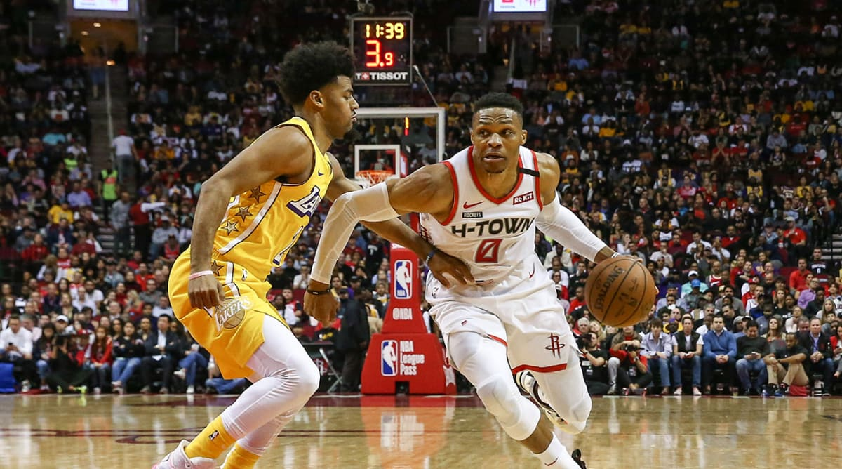 Rockets vs. Lakers Live Stream: Watch Online, TV Channel ...
