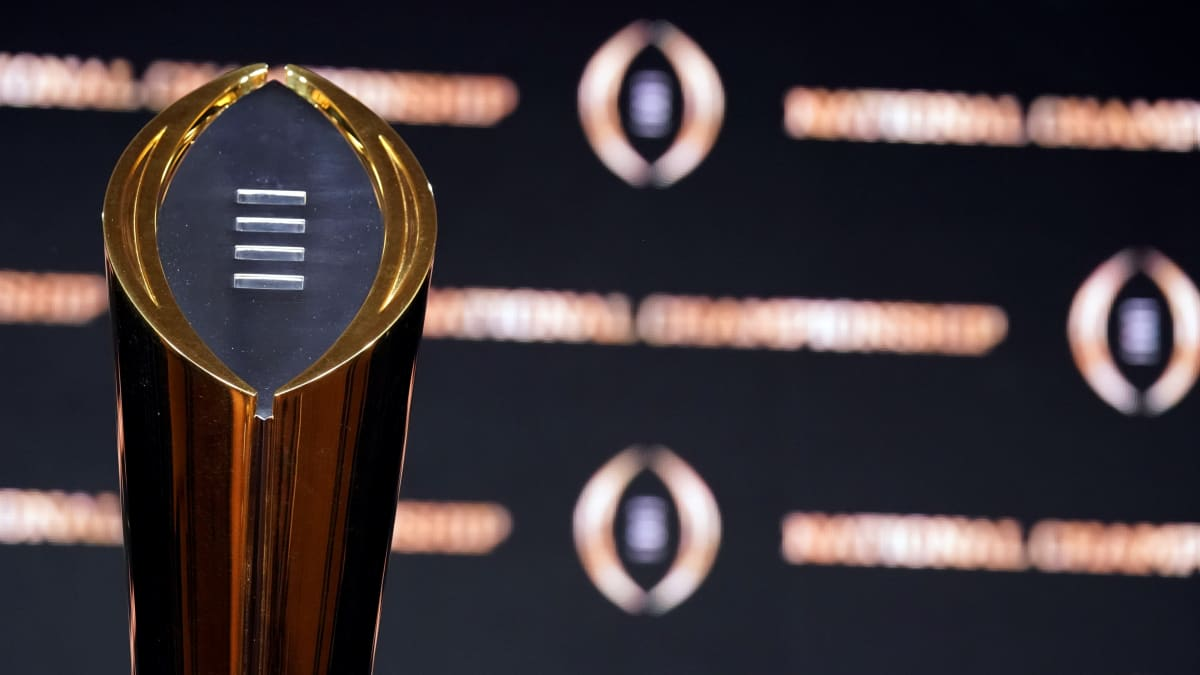 Source: College Football Playoff Committee Recommends 12-Team Field