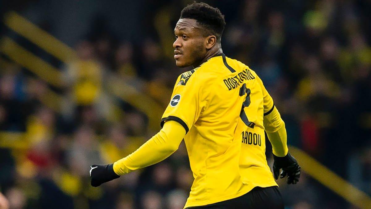 Zagadou Dortmund