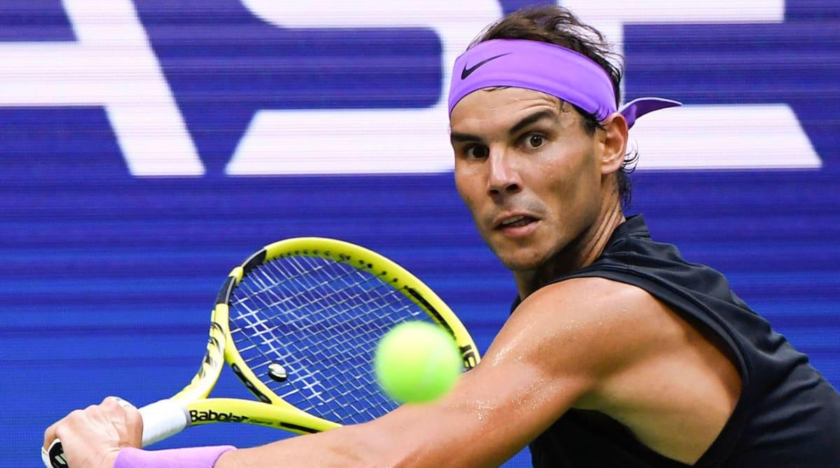 Tennis Madrid 2021