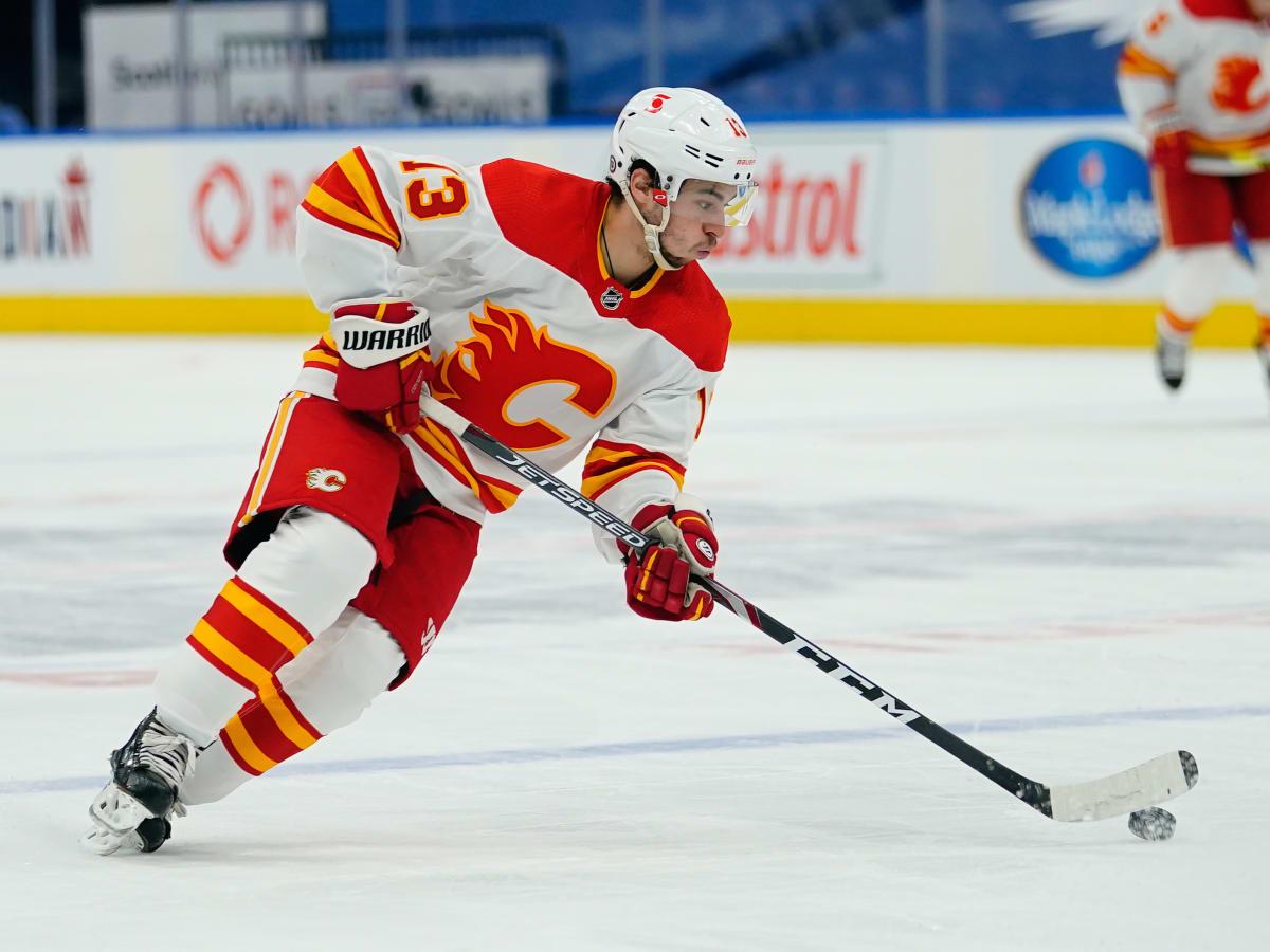 2021-22 NHL Season Preview: Calgary Flames