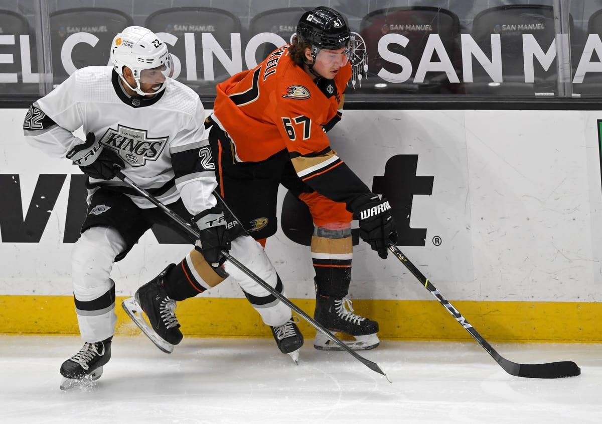 Cali Slump: All Three NHL teams in Golden State are Rebuilding