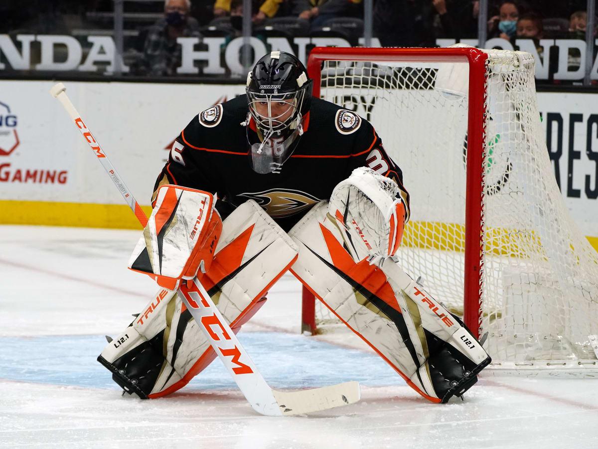 2021-22 NHL Season Preview: Anaheim Ducks