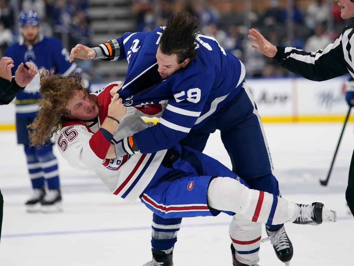 Canada's NHL Teams Embrace Return to Normal Divisions