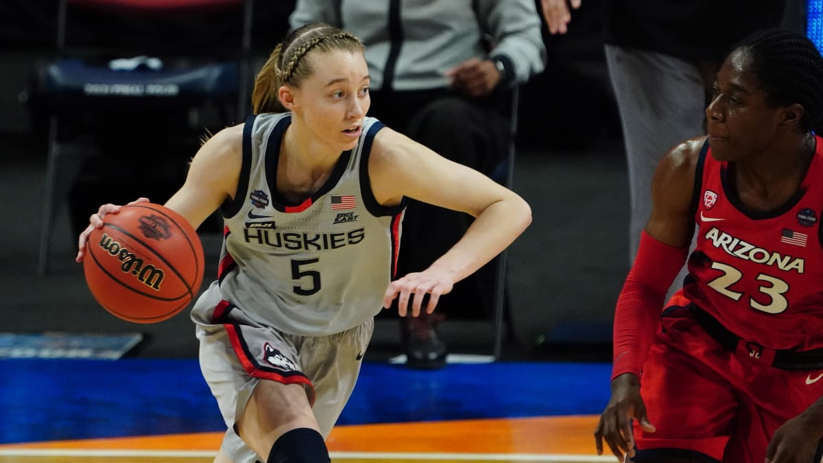 UConn Star Paige Bueckers Undergoes Ankle Surgery, Should Be Ready for Season