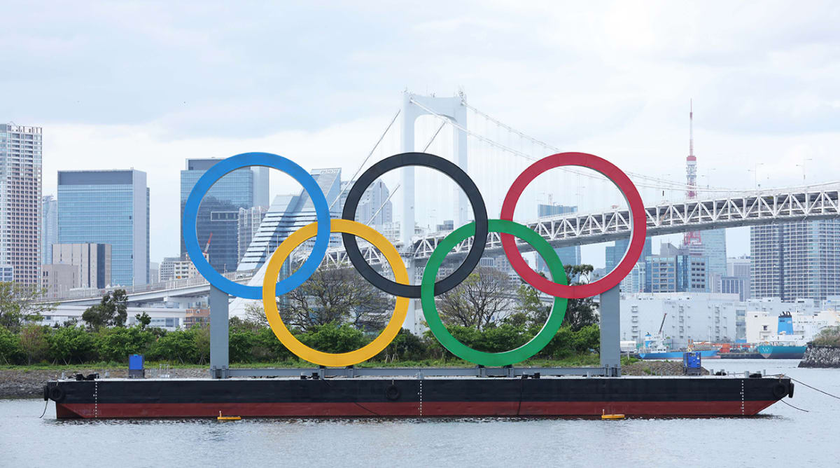 IOC to Vote On Brisbane as Host City for 2032 Olympics
