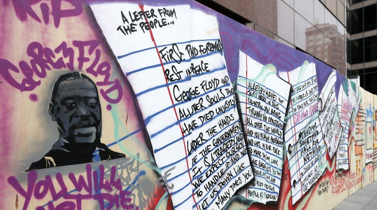 Sports World Reacts to Derek Chauvin's Guilty Verdict in Murder of George Floyd