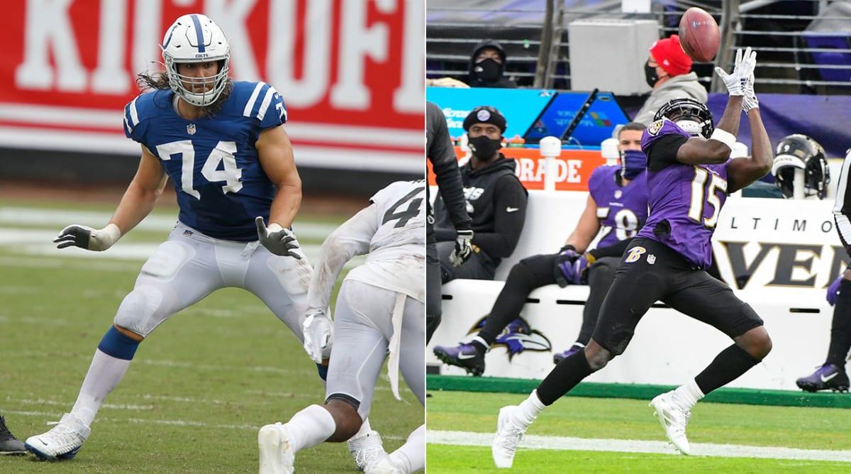 2021 NFL Draft: AFC Team Needs